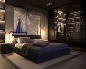 51 Beautiful Black Bedrooms With Images, Tips & Accessories To Help You Design Yours – rooms
