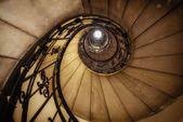 Artland wall film »Carina Buchspies: stair eye« OTTO