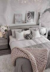 25 Außergewöhnliches Raumdekor Diy Bedroom Couple: Holen Sie sich ein Zimmer wie der Himmel