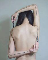 Corps et Photographie = Art du Divu, par Yung Cheng Lin – OWDIN   – TYPO3
