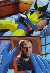 Phil Kessel Hot Dog Picture