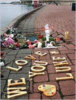 Footprints At The River S Edge 09 30 06 Luke Homan 21 La Crosse Wi In 2020 La Crosse Luke Foul Play