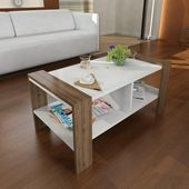 Modern Home Accents Coffee Tables – Carlson Modern…