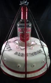 ▷ Más de 1001 ideas para el pastel de cumpleaños número 18 para una celebración inolvidable   – Food – Motivtorten