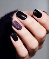 56 Hübsche Nail Art Design-Ideen für die Party #nails #NailArt #naildesign #Na…