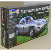 Revell 1:24 07171 MercedesBenz 300 SLR Modellauto Kit Revell von KH Norton UK   – Car Model