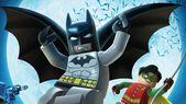LEGO Batman Music – Kleiner Spaß am Big Top (Teil 2 Action)   – WATCHTOWER