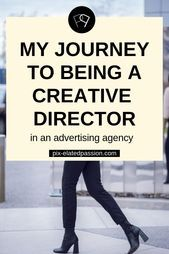 Journey to Creative Director – Pix-elated Passion | Canadian Style, Lifestyle and Inspiration…