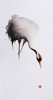 White in watercolor: How to create white surfaces