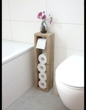 Badezimmer Ideen für kleine Bäder- so gewinnt man mehr Platz