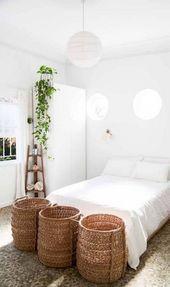 97+ Marvelous Minimalist Bed room Decor Concepts