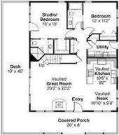 impressive house plans under 800 sq ft house plans pinterest small house plans smallest house and house