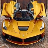 Ferrari La Ferrari Beste Bilder   – Toys of the Rich