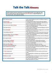 35+ Stock market vocabulary worksheet Education