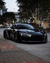 The best luxury cars – Los mejores coches de lujo #audivehicles