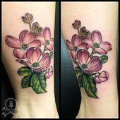 TatouagesKid Tattoo Photos De Cornouiller Rose À Épingler Sur Pinterest Tattooskid Tattoo   – tattoo inspiration