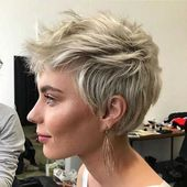 Amazing pixie cuts for fine hair – hair styles