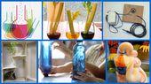 Experimente für Kinder: 35 wahnsinnig coole DIY Ideen für Zuhause