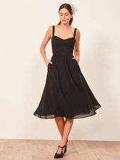 5a4264b8d958dc The Affordable Section You Shouldn't Ignore at Reformation | Fashion |  Dresses, Reformation, Grad dresses