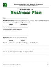 Veranstaltungsplanung Business Plan Vorlage Com Forderung Grosse