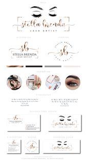 Kit Stella Brenda   – Logo ideen