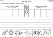 Seeds and Plants A Science Unit for K-
