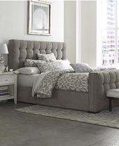 Our new bedroom set. Loving it. Champagne Bedroom Furniture from ...