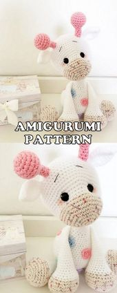 20 Best Amigurumi Animal Elephant Bear Dog Turtle …