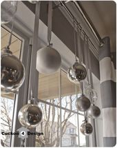 Beach House Style Ideas – Decorating for The Holidays   – basteln