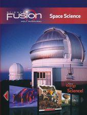 Science Fusion Module G: Space Science, Grades 6-8 2