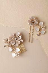 Ortensia hair pin - Style #890