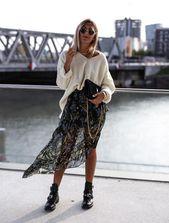 Was bei 20 Grad anziehen? DIESE Blicke sind ein Traum! – Mode