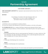 General Agreement Real Estate  Free Legal Forms  Real Estate