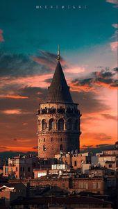 # # Galata Istanbul – Juna Rosenfeld – #Galata #I…