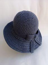 Wool Hat, Crochet Hat, Knitting Pattern, Ribbon Pattern, Winter Hat, Stylish hat, Hand Knit hat, Chunky Wool, Womens winter hats, Warm hat – Women Hat