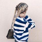 hadley jacksonback to school frisuren für jugendliche #easyhairstylesforteens Sept - #easyhairstylesforteens #hadley #hairstyles