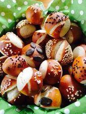 Super Party Snack der unglaublich schnell geht und dazu halt auch echt lecker sc… – Rezepte Kochen