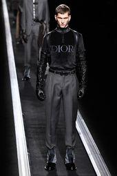 Dior Men Fall 2019 Menswear Fashion Show – 2019