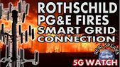 On this weeks 5G Watch show we review an interview put out by SGT Report with Deborah Tavares. In her interview she talked about the fires in Californ…