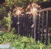 Reservas las tuyas!! Lamparas Solares ☀️, luz cálida ❤️ . #decoracion #… – Decoracion ideas
