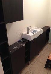 1000+ ideas about ikea badezimmerschrank on pinterest   ikea, Hause ideen