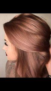 Best 25 Besten Haarfarben Bilder Auf Pinterest Haarfarben Haar …