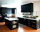 kitchens with black cabinets pictures modern kitchen cabinets black modern kitchen design bla…