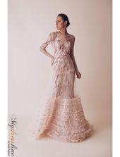 Gatti Nolli OP-4916 Kleid