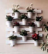 100 Stunning DIY Pots And Container Gardening Concepts (21