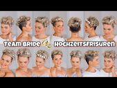 Bridal Hair for Pixies | Short Hair Weddingstyles | Updo, Bridalhair | Pixiecut