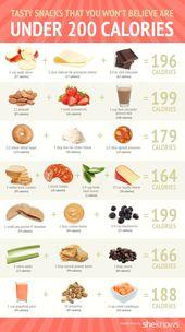 """""""Snack Food"""" ist kein Synonym für ungesund, solange Sie wissen, wie man …   – Diet plan for men"""