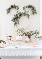 Celebrate Your Favorite Mom-To-Be With These Adorable Baby Shower Ideas