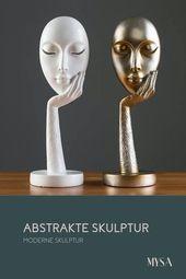 Deko Idee Fur Dein Wohnzimmer Moderne Skulptur Dein Deko Fur Idee Moderne Skulptur Wohnzimmer