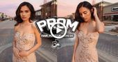 Get Ready with Me PROM 2018! Hair Makeup and Dress!